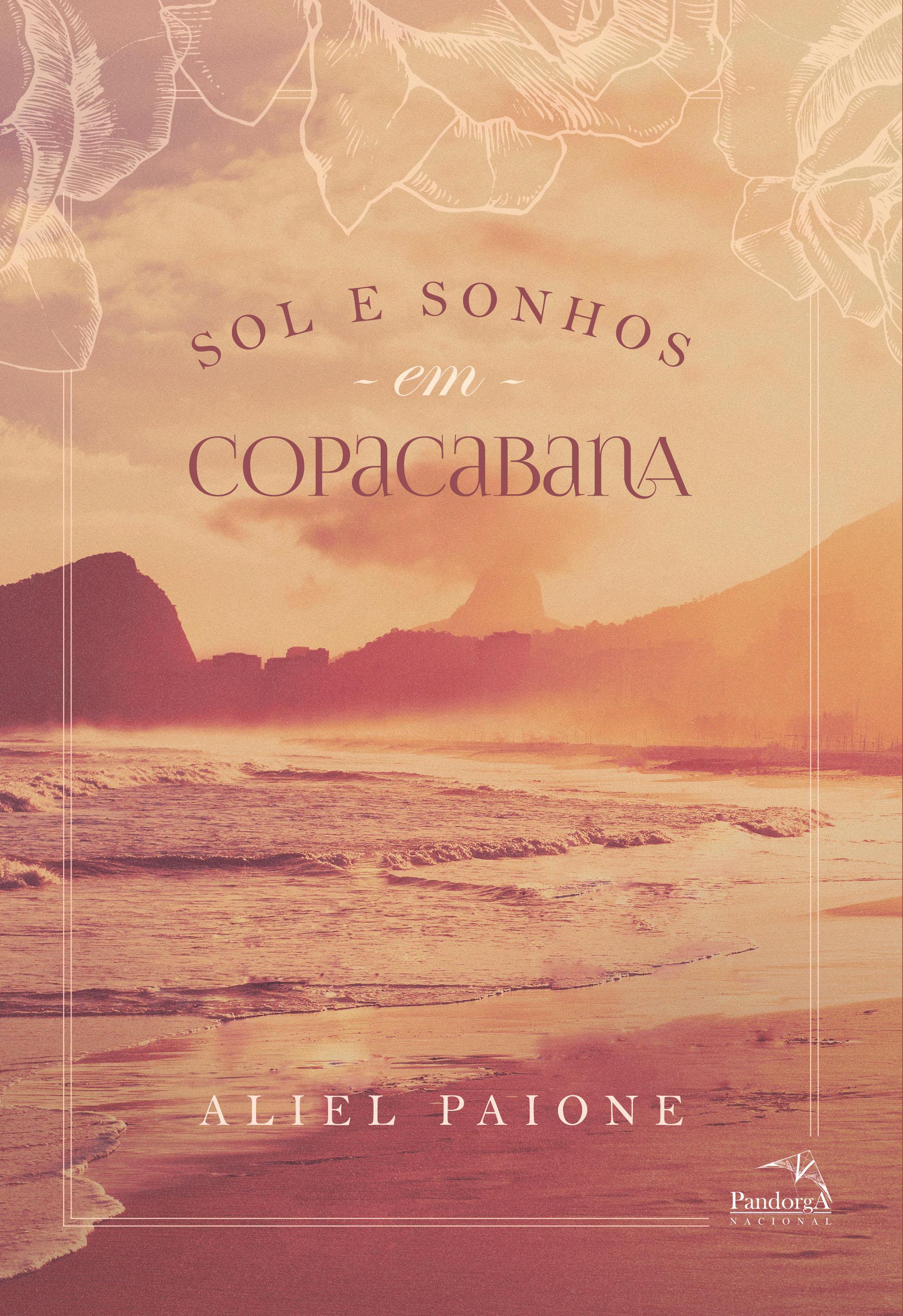 Sol e sonhos em Copacabana (capa).indd
